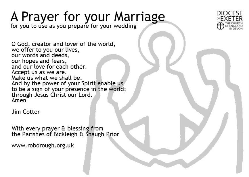 Postcard Prayer